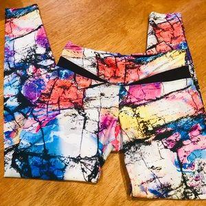 Pants - Activewear leggings